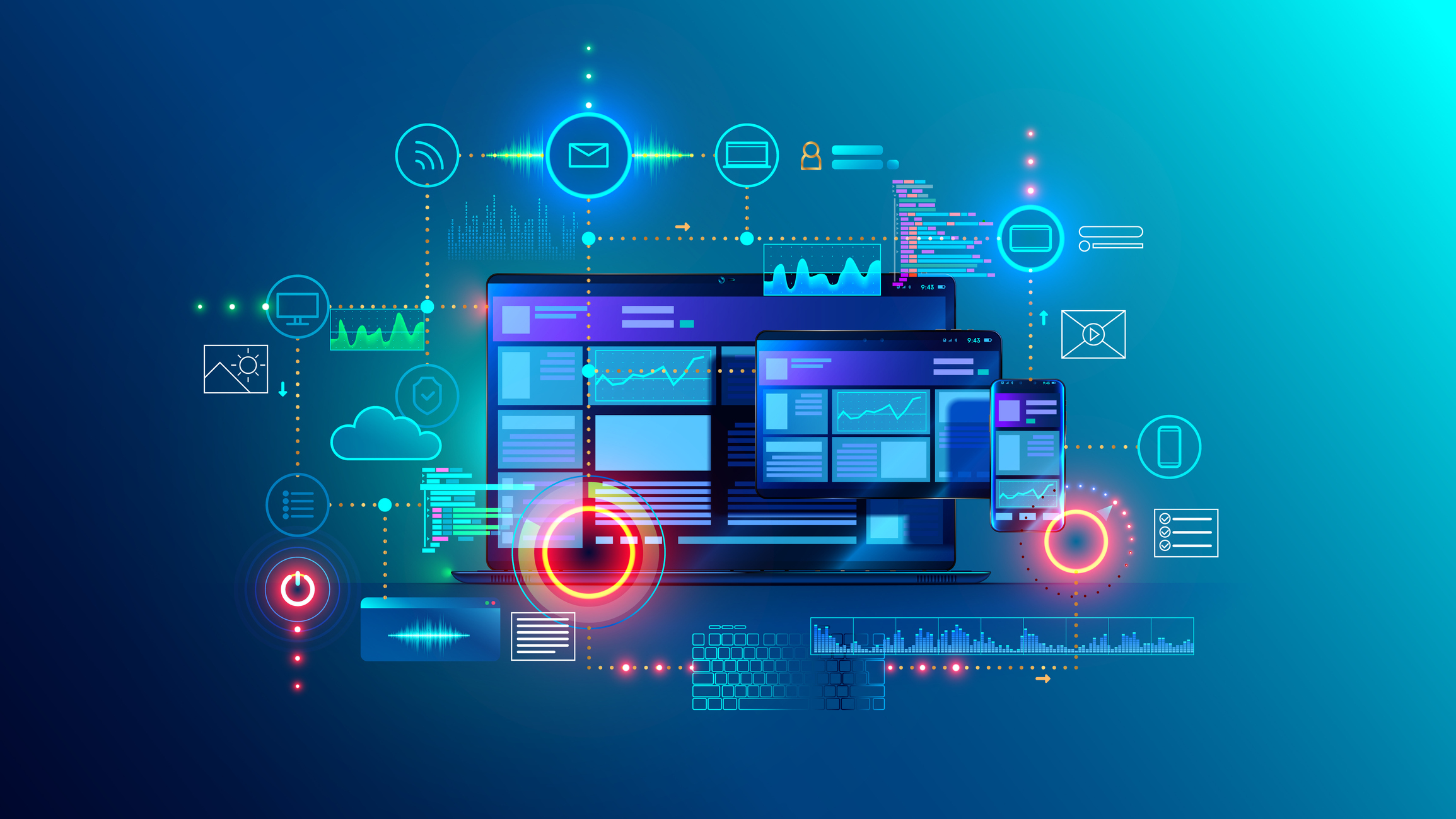 Increase Customer Engagement with Interactive Web Design