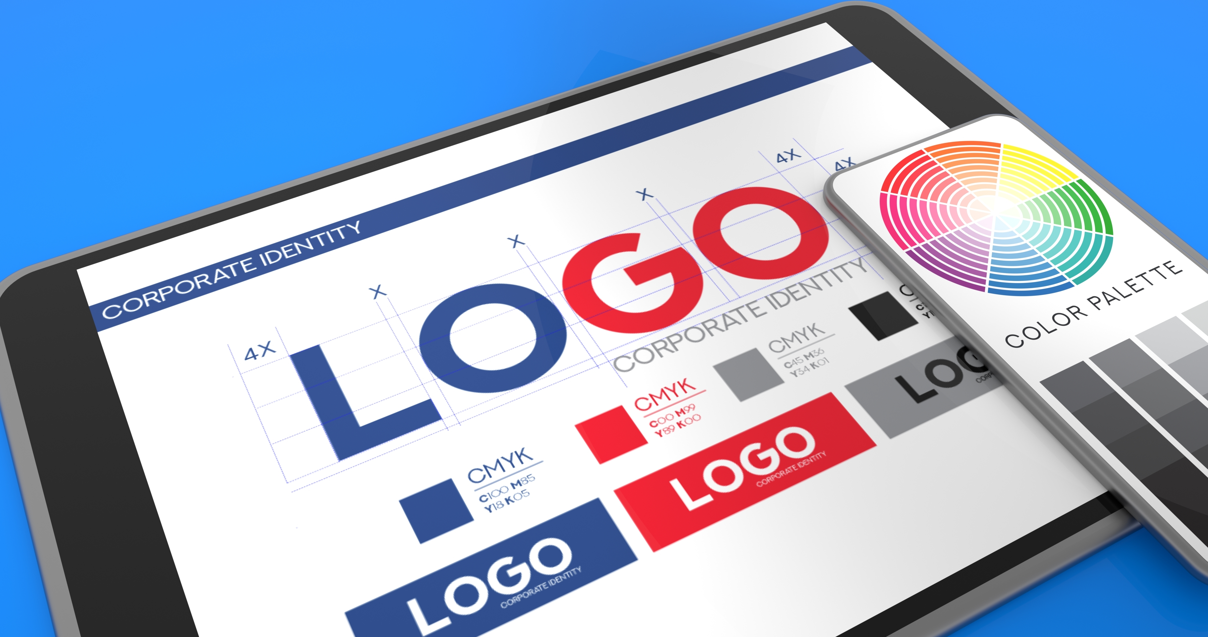 Signs Your Company Might Need a New Logo