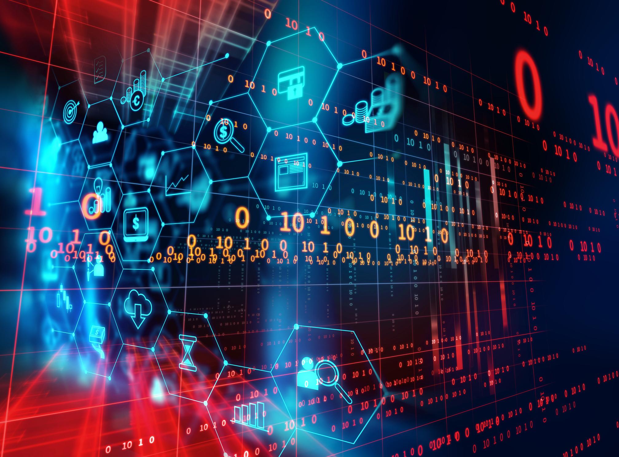 Learn How Blockchain Technology Works