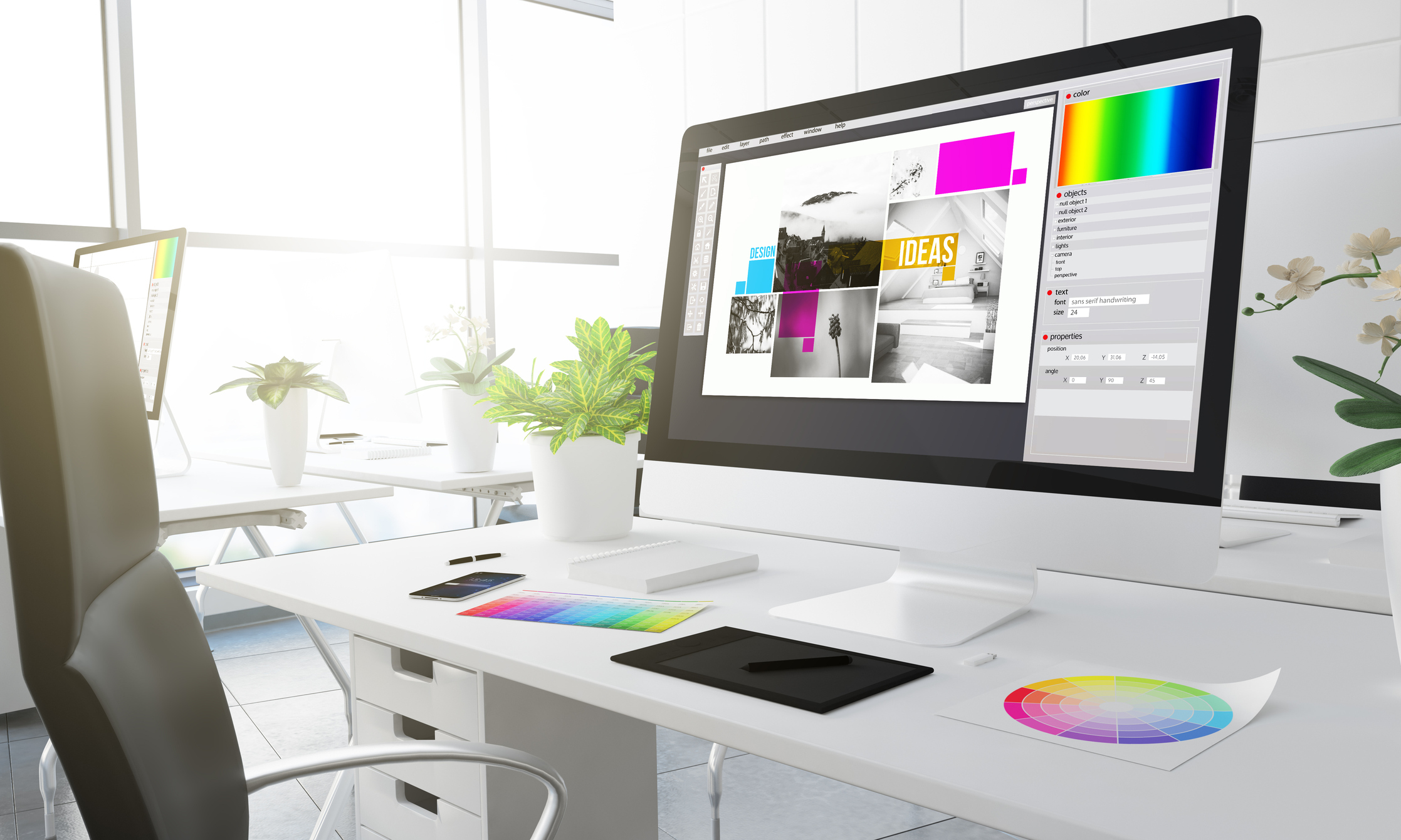 Benefits of Merging Artistic Ability with Development for Your Brand