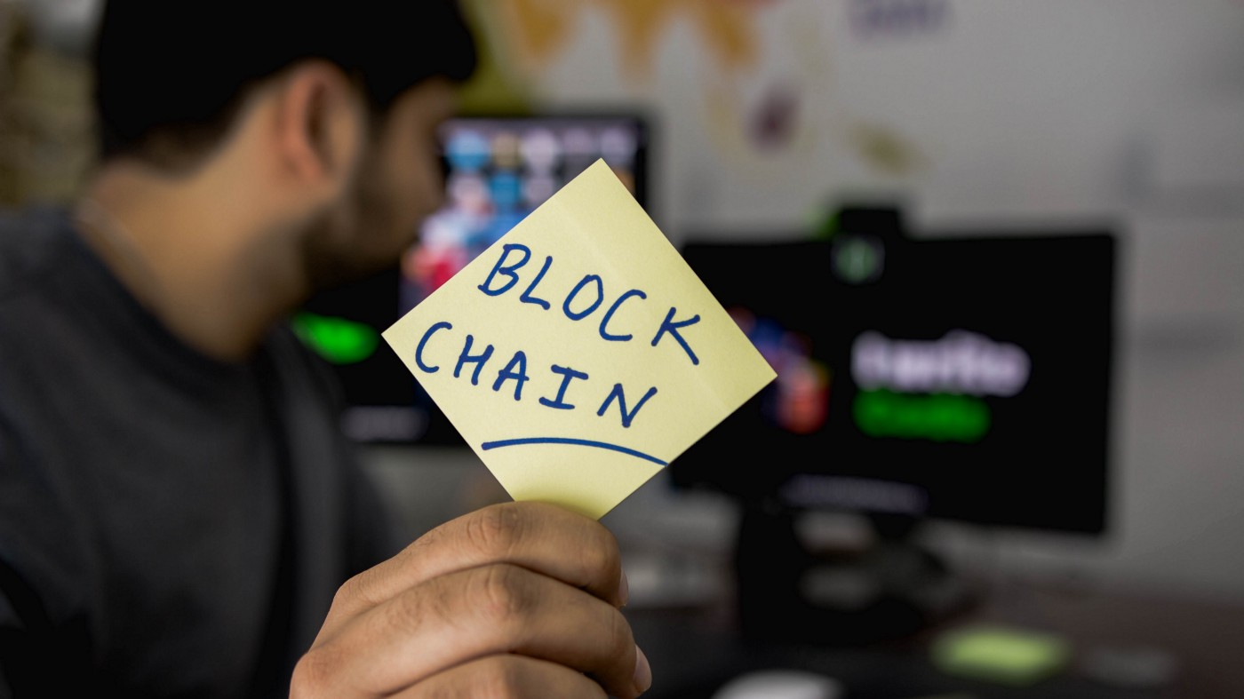 An introduction to blockchains