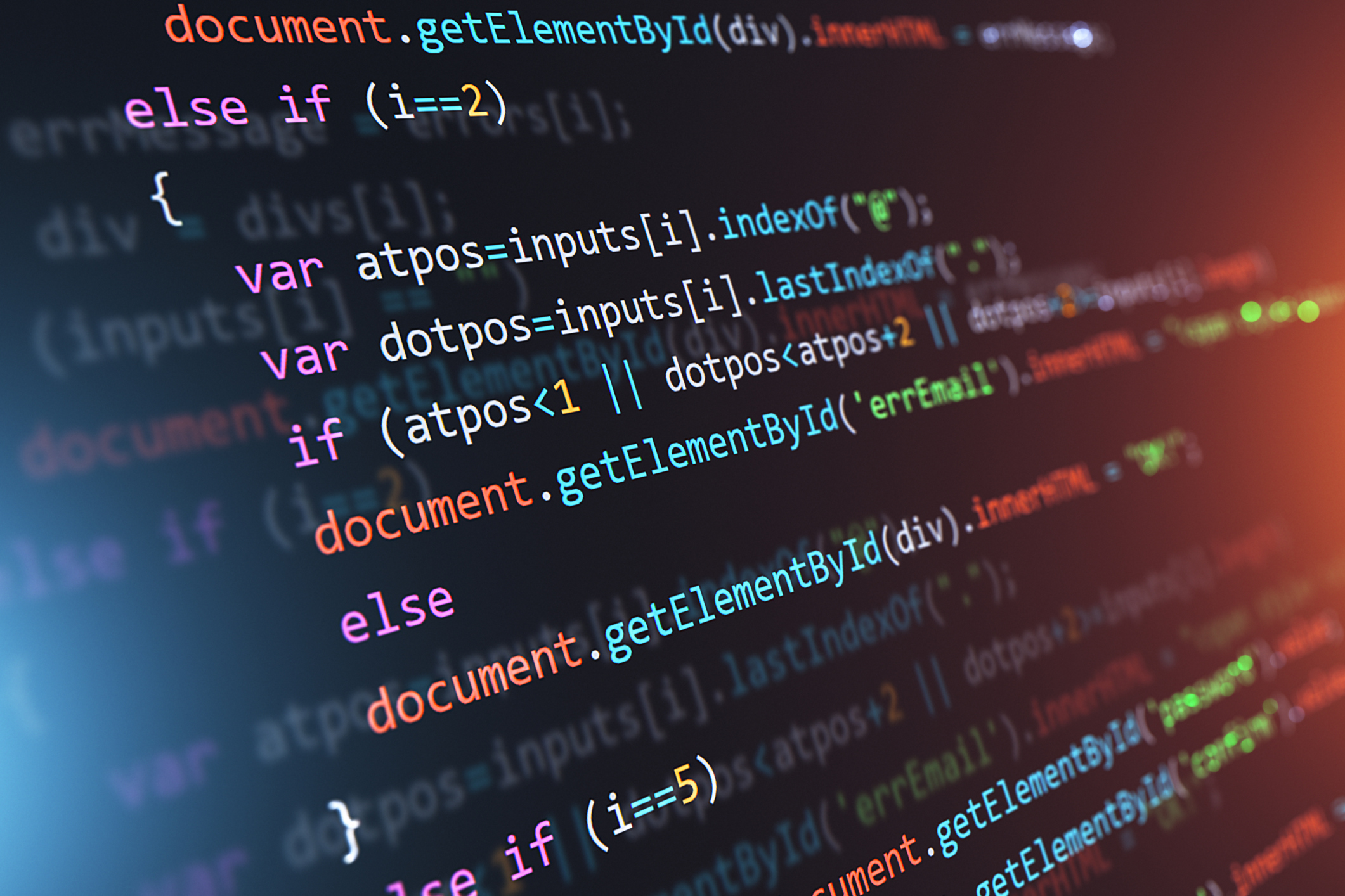 Why Clean Code is Important to Your Website