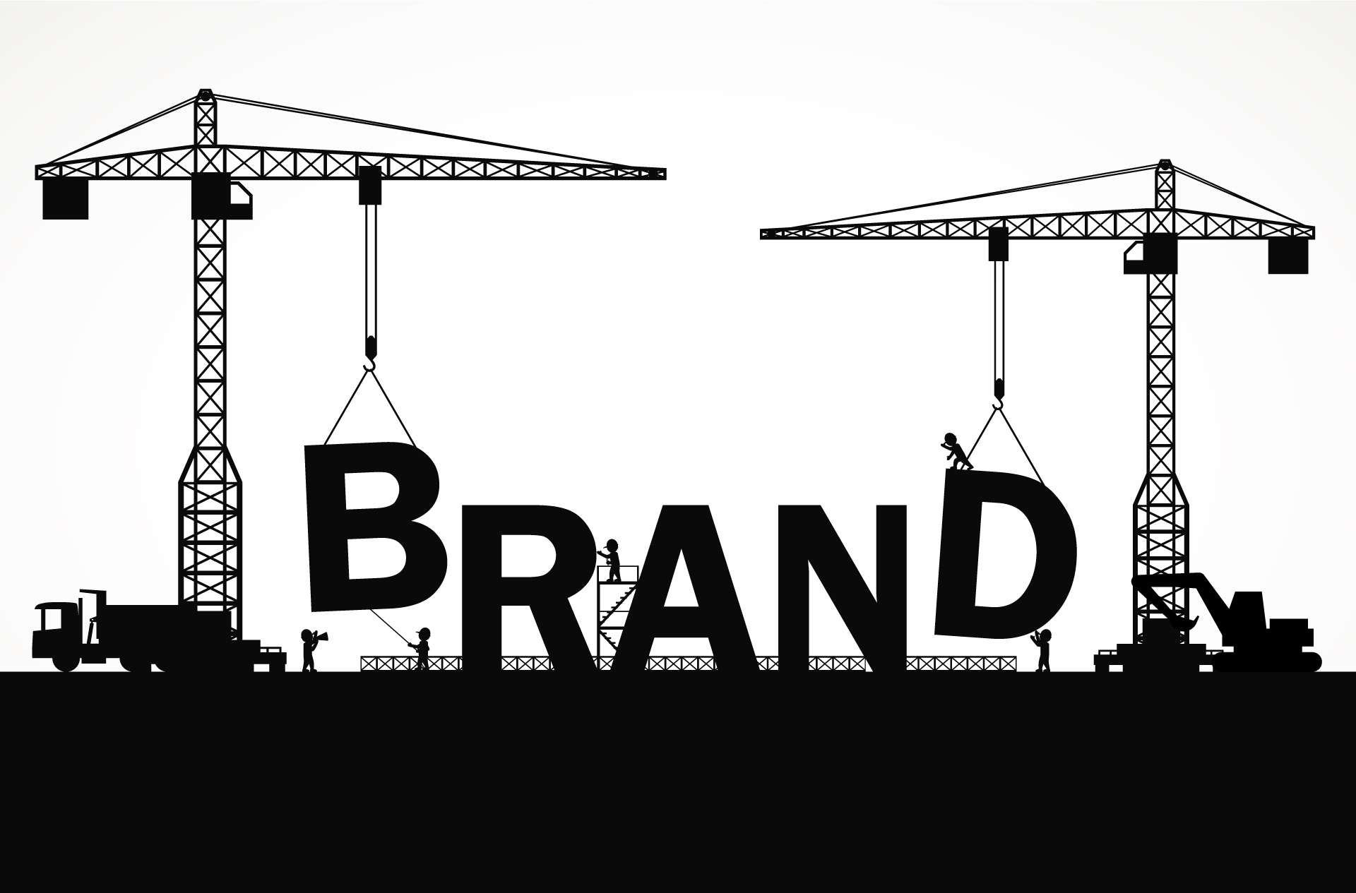 Building a Brand Strategy from the Ground Up