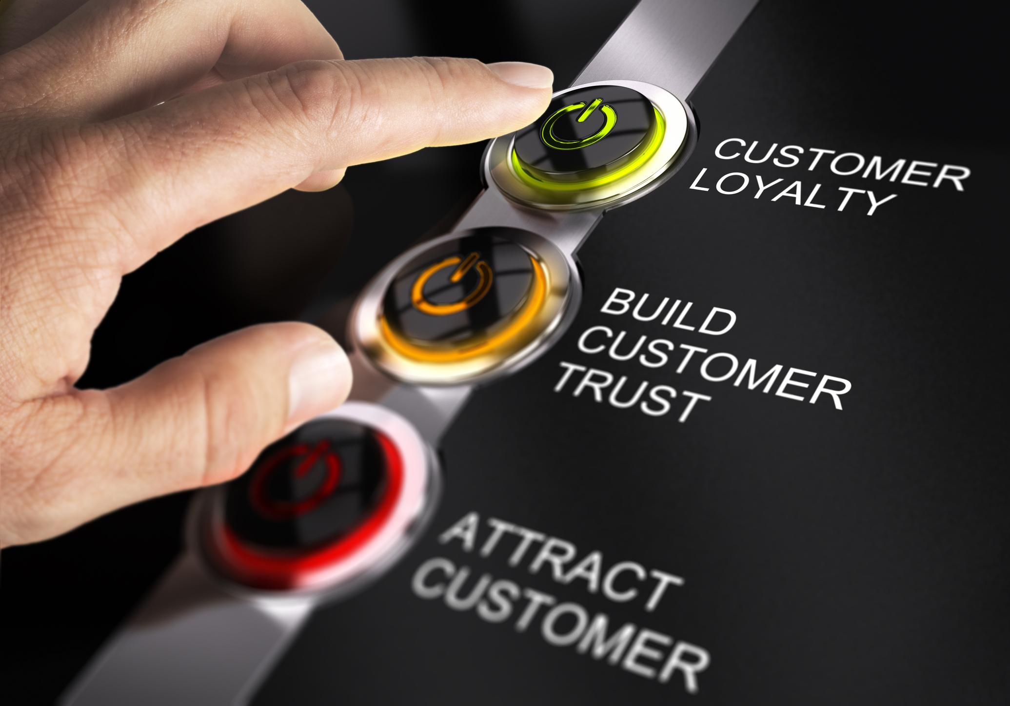 Building Brand Trust Through Design